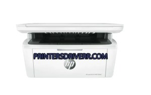 HP LaserJet Pro MFP M29w Driver Software Download