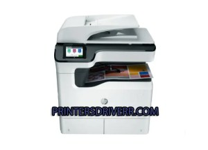 HP PAGEWIDE MANAGED COLOR MFP P77950 Driver Download