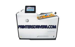 HP PageWide Managed Color E55650 Driver Download