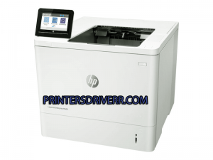 HP LaserJet Enterprise M609dh Driver Software For Windows & Mac