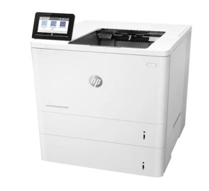 HP LaserJet Enterprise M609x Driver