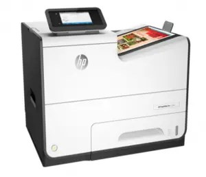 HP PageWide Enterprise Color 556dn Driver