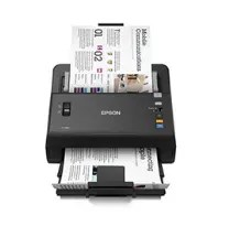 Epson WorkForce DS-760 Driver Scanner