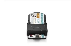 Epson WorkForce ES-500W Driver For Mac Latest Version