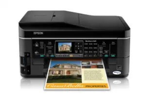 Epson WorkForce 645 Driver Download