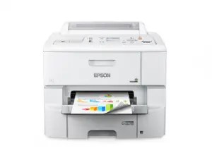 Epson WorkForce Pro WF-6090 Driver Downloads