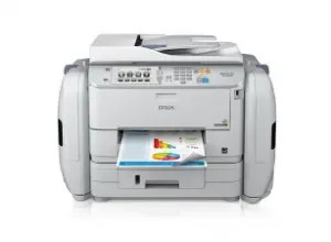 Epson WorkForce Pro WF-R5690 Scanner Driver Download