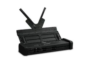 Support Epson WorkForce ES-200