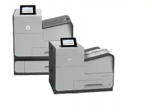 HP OfficeJet Enterprise Color X555 Driver Free Download