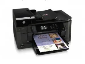HP Officejet 6500A Plus e-All-in-One Printer