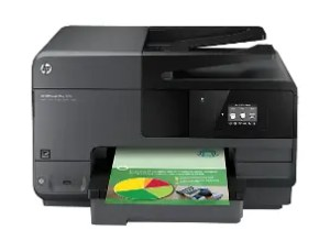 hp 8610 driver