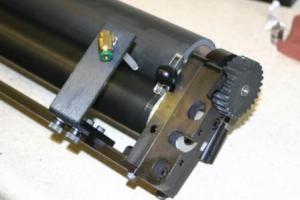 DMCP Recirculator Module