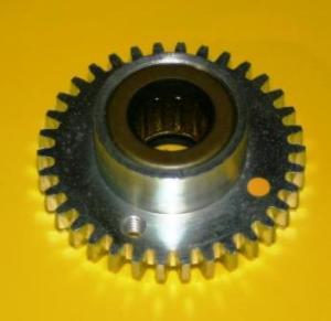 #92860 Gear/Clutch Assembly