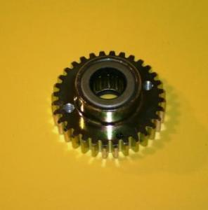 #92940 Gear & Clutch Assembly