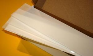 RY-332 Kwik Kolor 100-Pkg Ink Fountain Liners