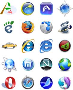 Perangkat Akses Internet : perangkat, akses, internet, Teknologi, Informasi, Komunikasi:, Perangkat, Lunak, (Software), Akses, Internet