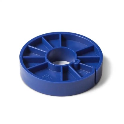 core for 16mm film containers