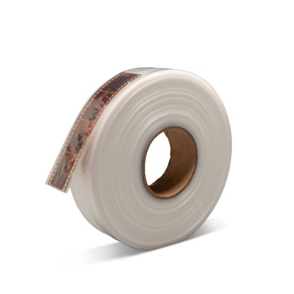 35-1M complete roll with negative inserted