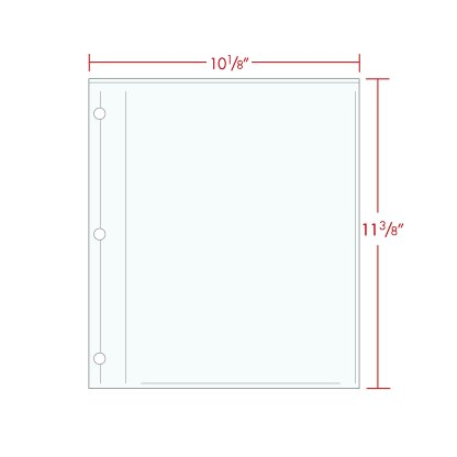 811-SC12 with dimensions