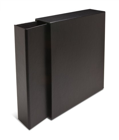ALB album shown inside slipcase