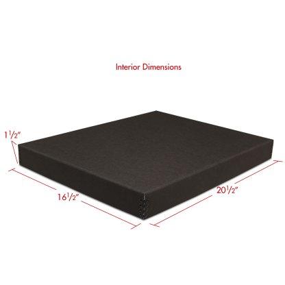 BDF16201 with dimensions