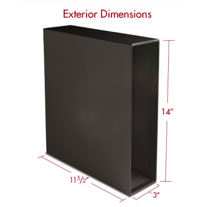 GB-Slip with dimensions