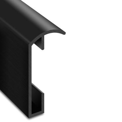Galeria frame detail
