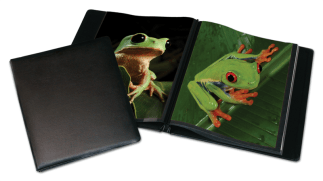 Presentation Books - Refillable