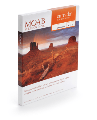 Moab Entrada Bright White 300