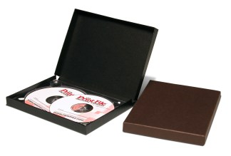 CD/DVD Presentation Folios