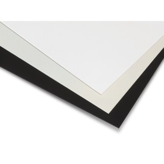 2-Ply 100% Cotton Rag Board