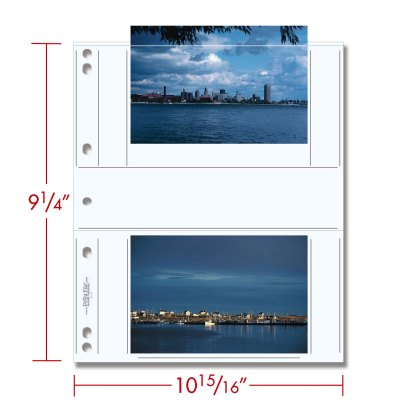 46-4P photo page with dimensions