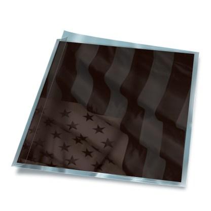 Fold Flap Sleeve