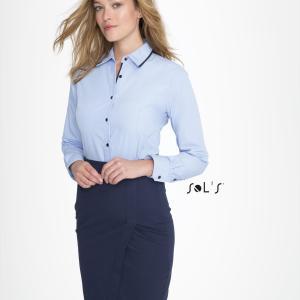 Werkkleding voor haar