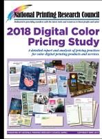 2018 Digital Color Pricing Study