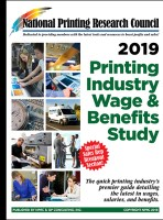2019 Wage and Benefits Study Just Released