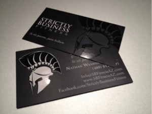 6 Reasons Why Business Cards Still Matter