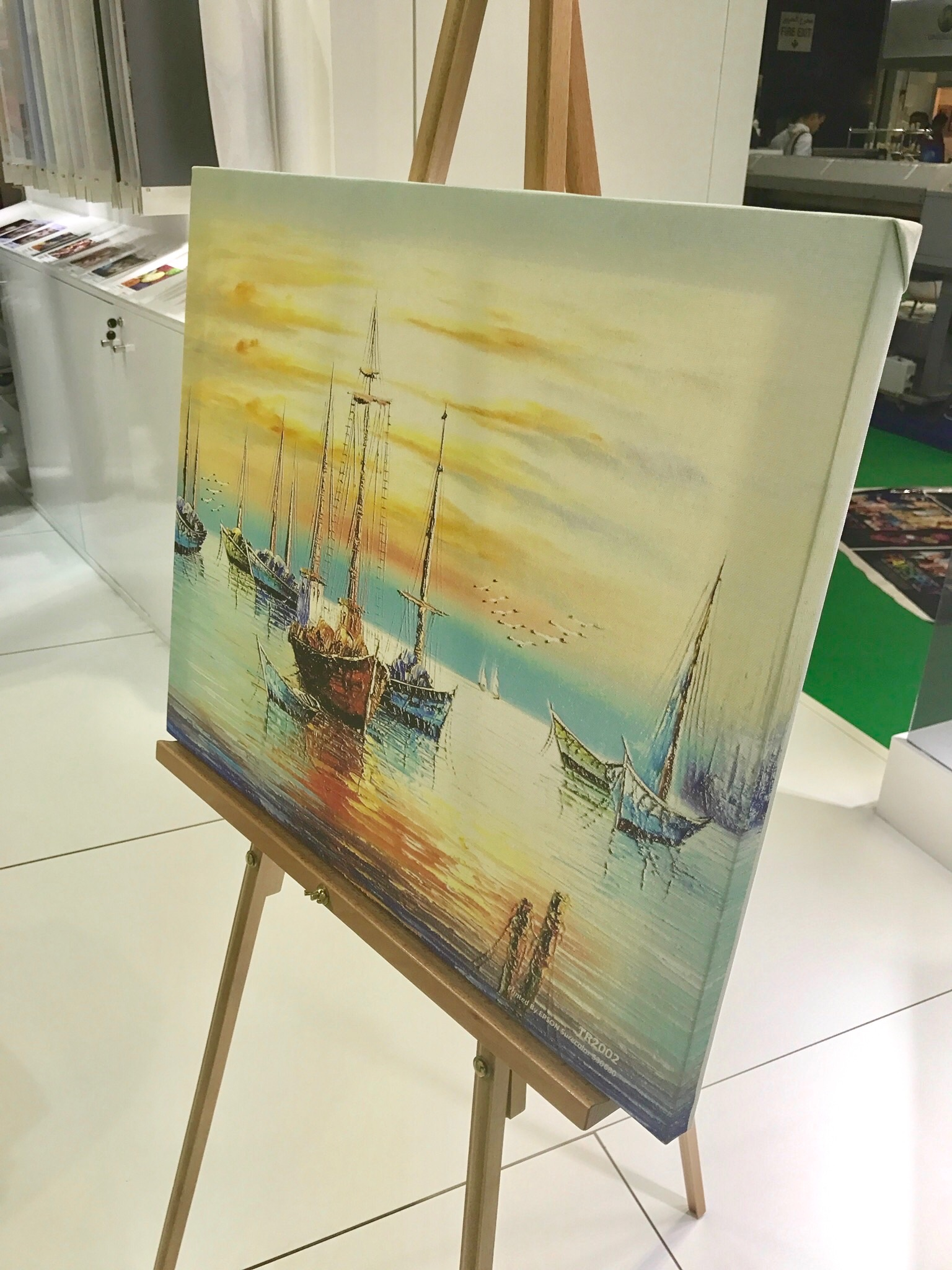 CANVAS PRINTS (Rolled)