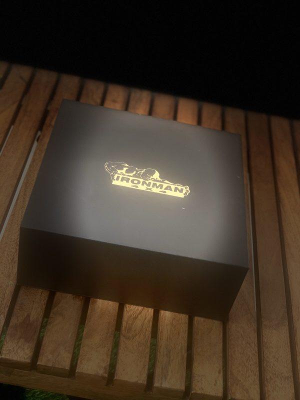 HAMPER BOX 1