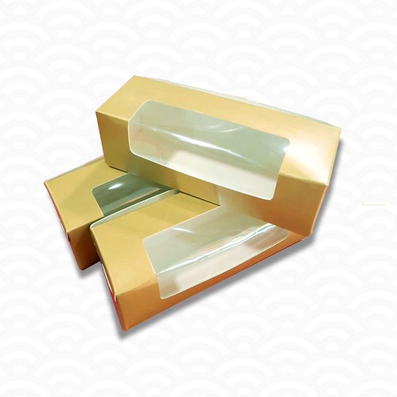BROWNIE BOX – 6 x 2 x 2