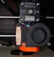 3D tiskárna Průša