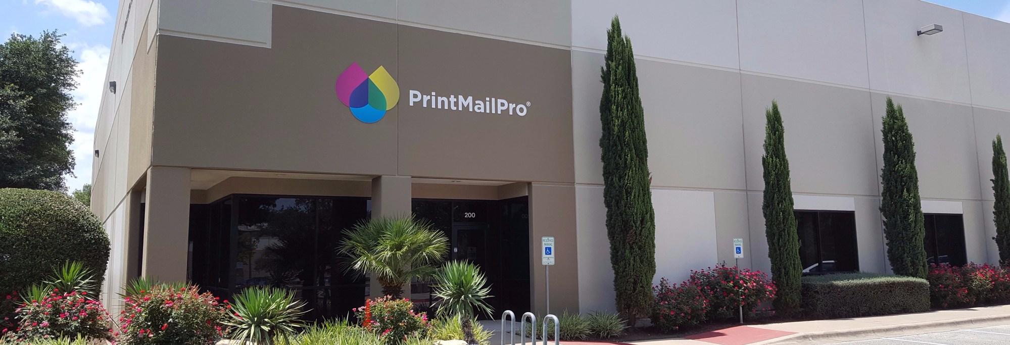 Direct Mail Marketing Company, Dallas Printing Companies