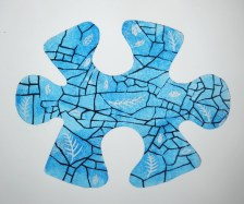 Helen Peyton, You Are The Missing Piece!