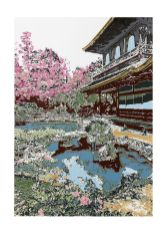 Ginkangu-Ji Temple - Liz Whiteman-Smith