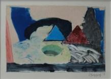 Levant - Robert Baggaley