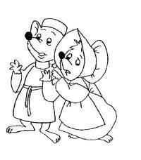 Disegni da colorare: Robin Hood stampabile, gratuito, per ...