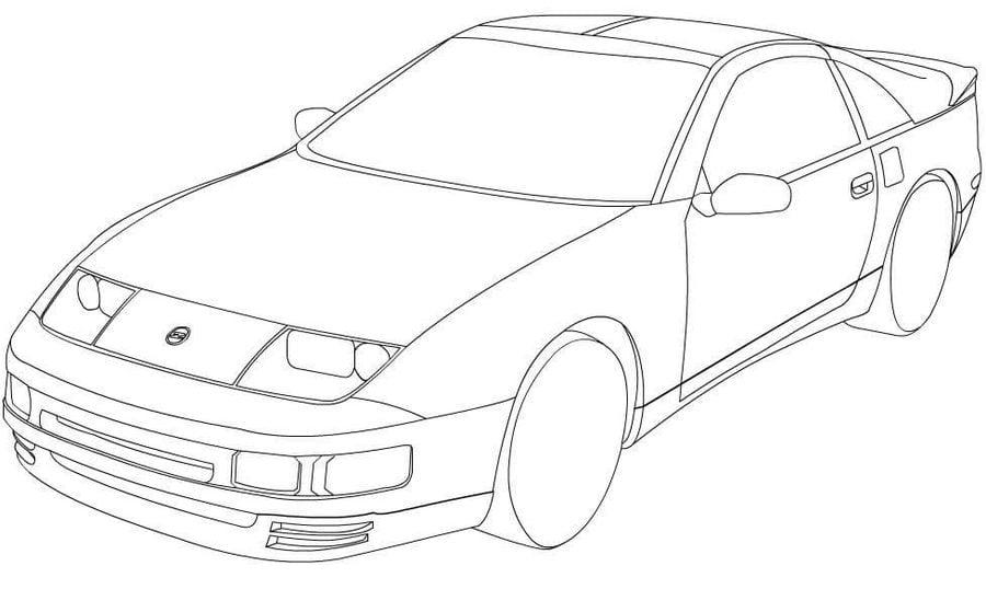 Gambar Nissan Silvia Tribalthunder Deviantart Cars