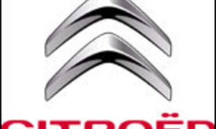 Citroen – logotype