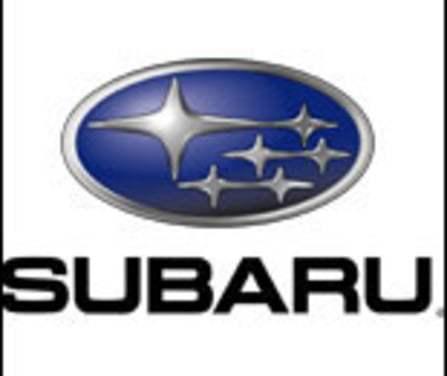 Subaru – logotype