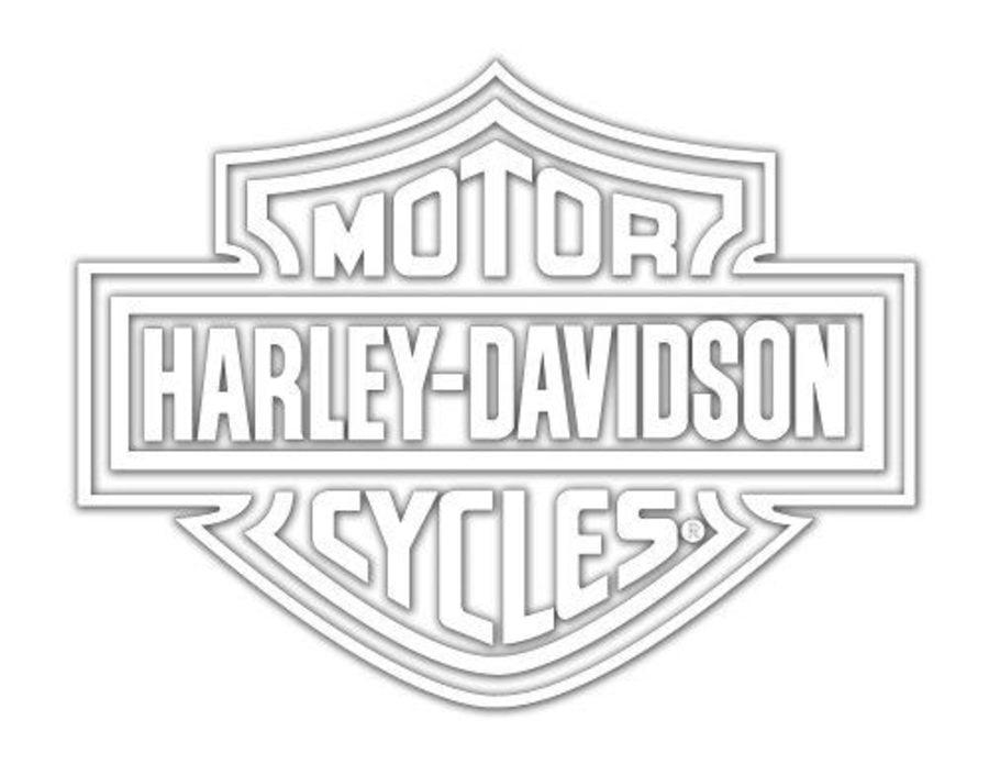 image about Printable Harley Davidson Logo titled Coloring webpages: Coloring web pages: Harley-Davidson, printable
